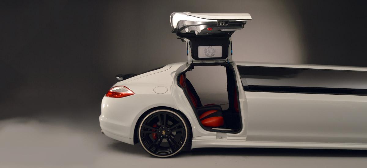 Luxury Car Hire Derby