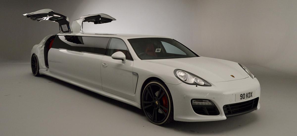 Rolls Royce For Hire >> Porsche Panamera Limousine Hire, Porsche Luxury Limo Hire Price